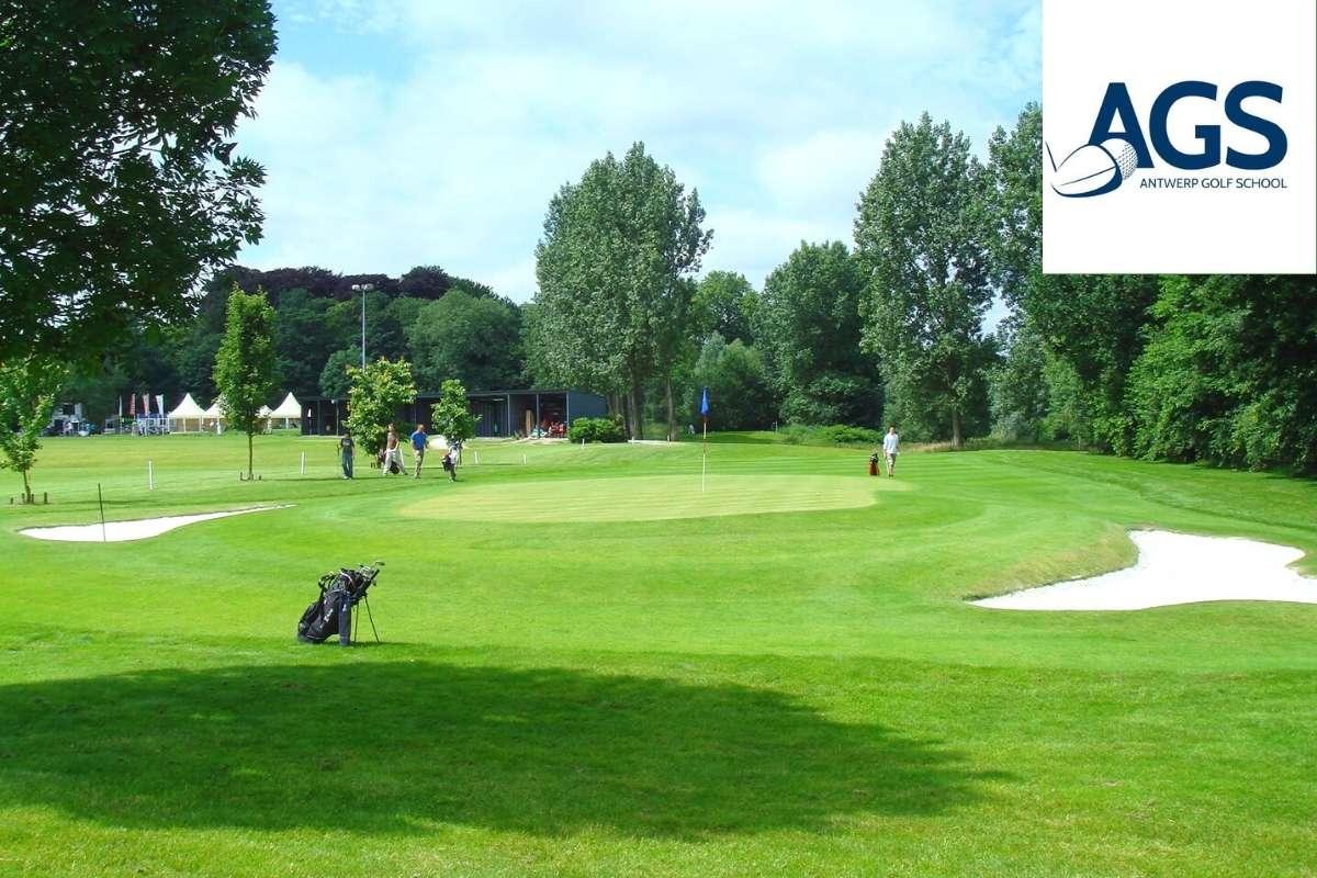 Antwerp Golf School