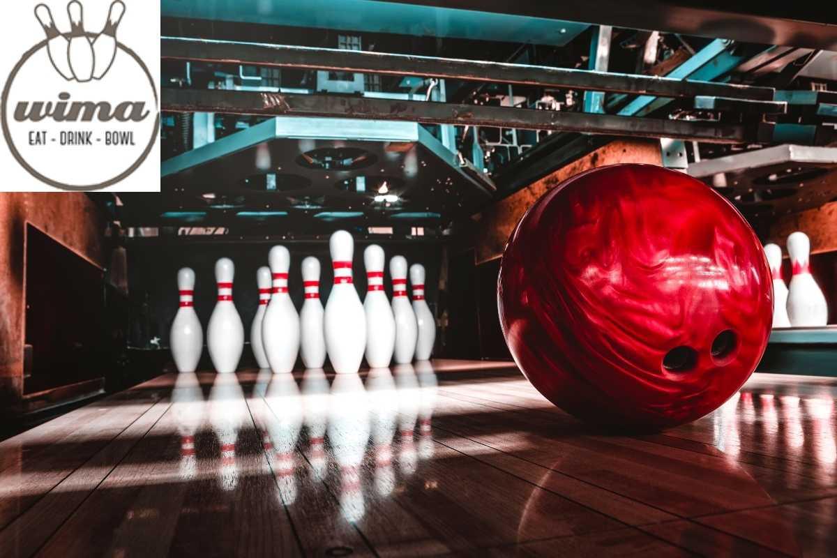 HIW trophy bowling